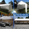 Carpa para rentar 10 x 30 &#8211; con sillas y mesas &#8211; Precios &#8211; Renta de Carpas