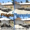 Carpa 12 x 20 &#8211; Para Rentar &#8211; Delivery Gratis &#8211; Rente la carpa con sillas y mesas