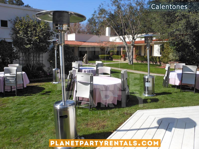 calenton / heater para rentar | San Fernando Valley | Party Supplies para Fiestas