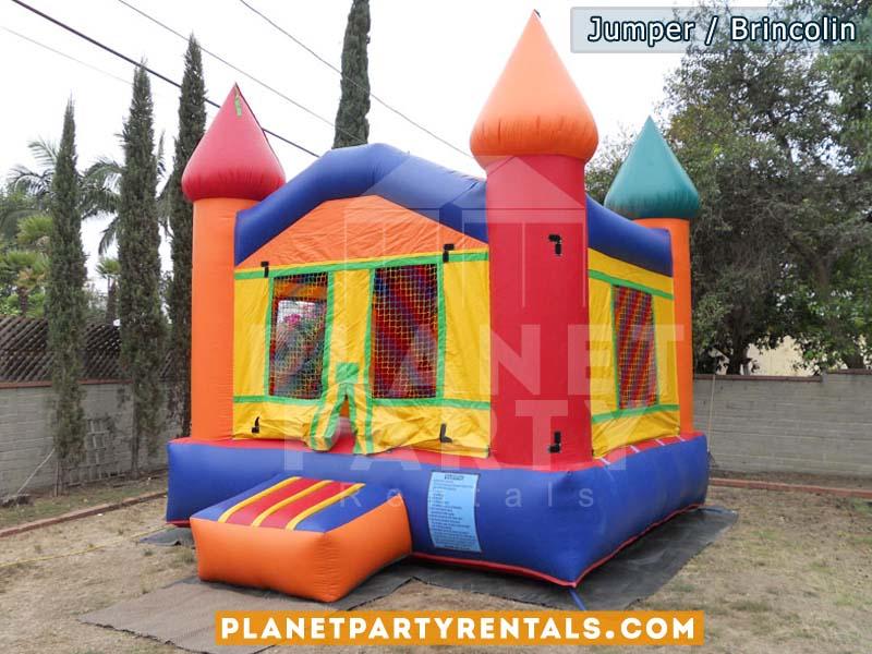 Jumper Brincolines para renta en San Fernando Valley