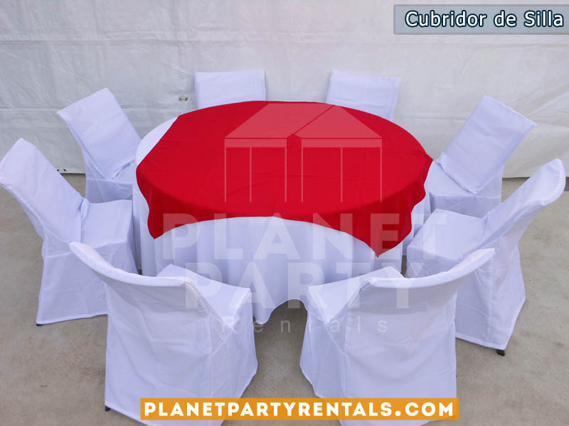 cubridor de sillas para fiestas
